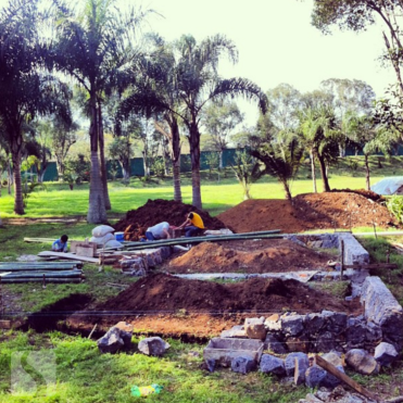 2012 cimientos