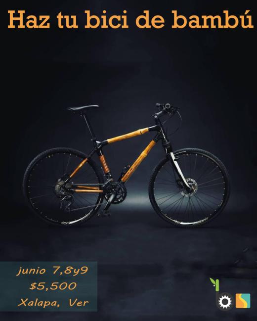 bici negro